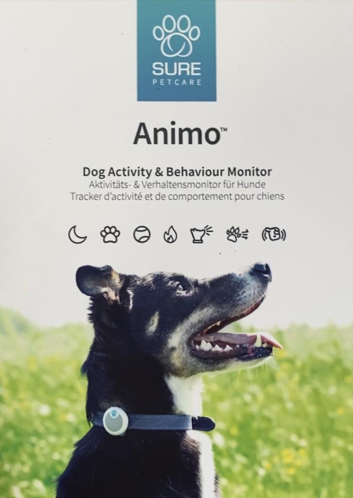Der Animo Tracker