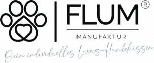 FLUM Logo Slogan